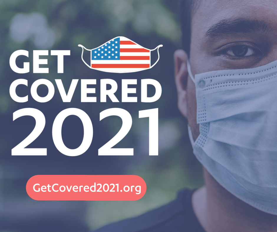Get Covered America Day